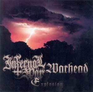 Warhead / Infernal War - Explosion