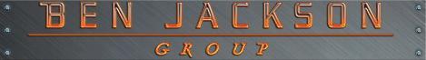 Ben Jackson Group - Logo