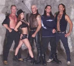Ben Jackson Group - Photo