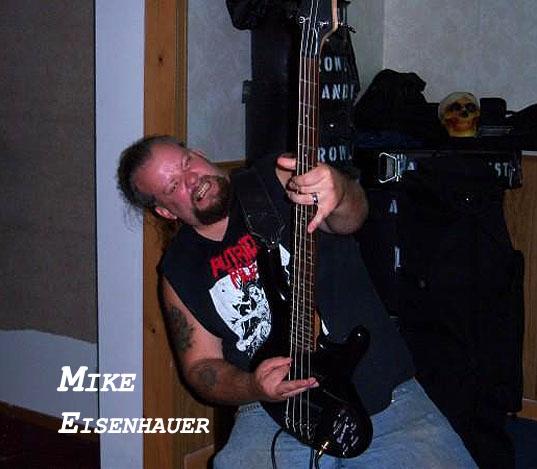 Mike Eisenhauer