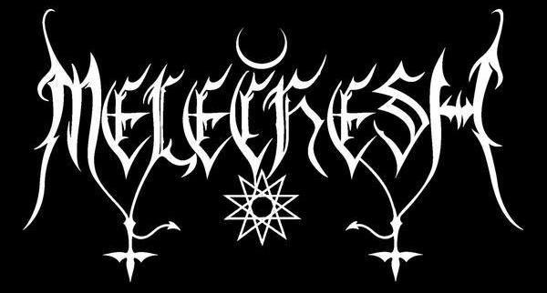 Melechesh - Logo