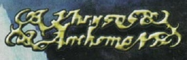 Khrysos Anthemon - Logo