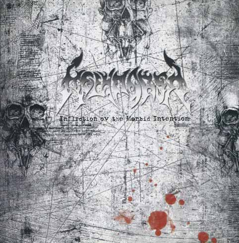 Holymarsh - Infliction ov the Morbid Intention