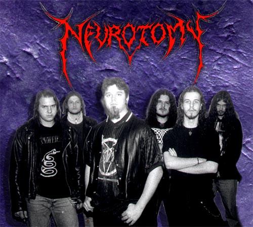 Neurotomy - Photo