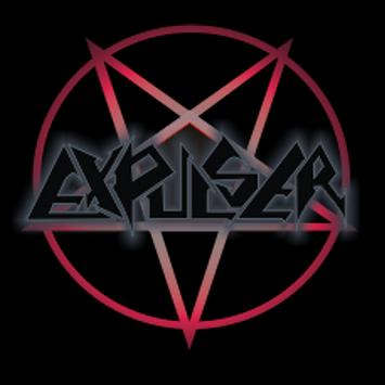 Expulser - Logo