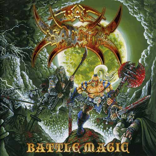 Bal-Sagoth - Battle Magic