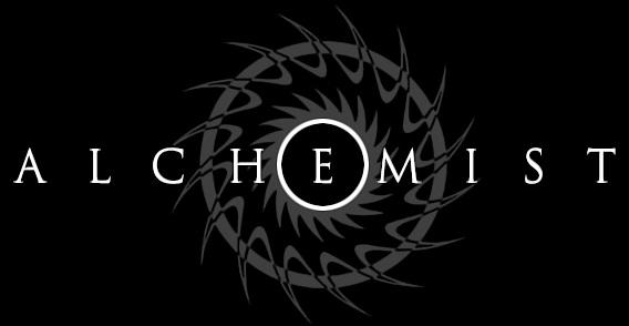 Alchemist - Logo