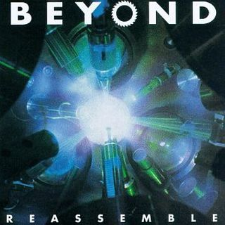 Beyond - Reassemble