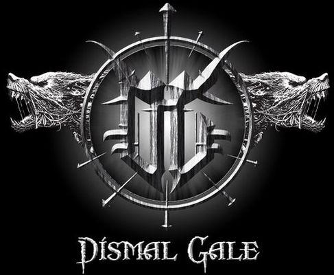 Dismal Gale - Logo