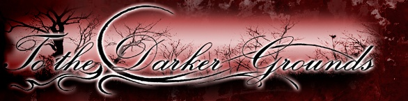 To the Darker Grounds - Logo