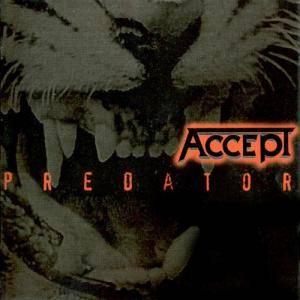 Accept — Predator (1996)