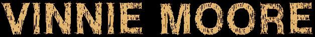 Vinnie Moore - Logo