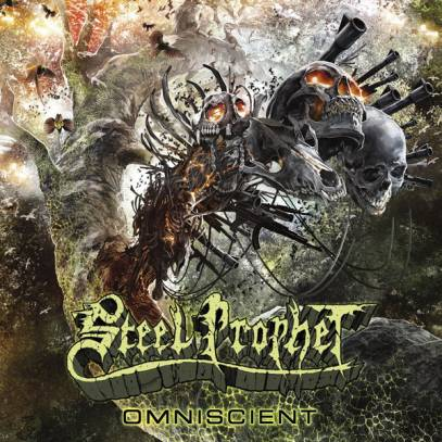 Steel Prophet - Omniscient