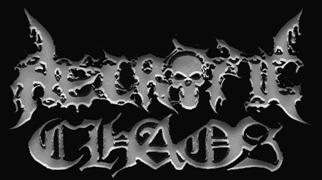Necrotic Chaos - Logo