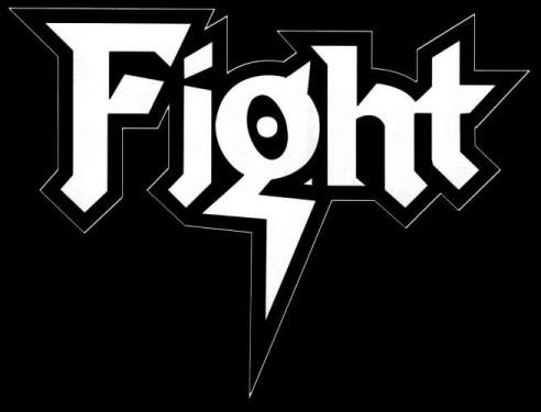 Fight - Logo