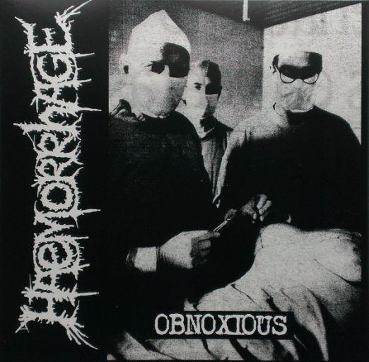 Haemorrhage - Obnoxious