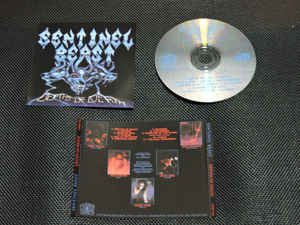Sentinel Beast - Depths of Death