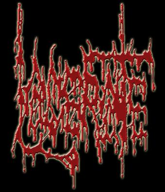 Lacerate - Logo