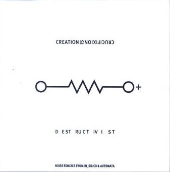 Creation Is Crucifixion - Destructivist