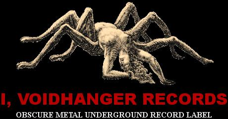 I, Voidhanger Records