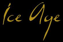 Ice Age - Logo