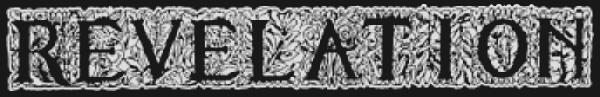Revelation - Logo