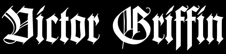 Victor Griffin - Logo