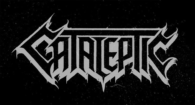 Cataleptic - Logo