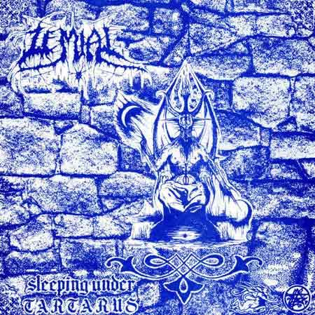 Zemial - Sleeping Under Tartarus