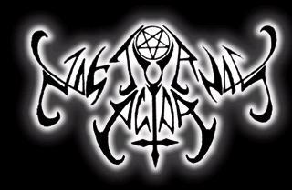 Nocturnal Altar - Logo
