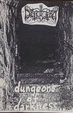 Dethroned - Dungeons of Darkness...