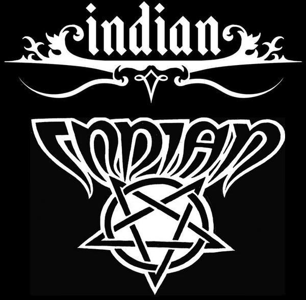 Indian - Logo