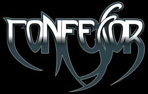 Confessor - Logo