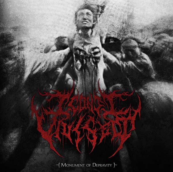 Iconic Vivisect - Monument of Depravity