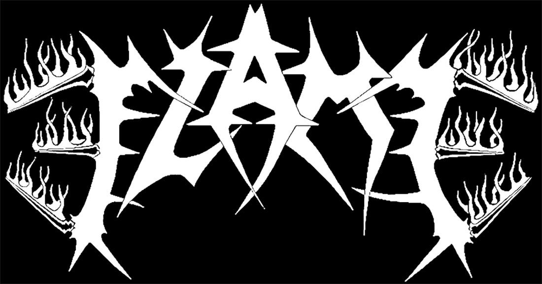 Flame - Logo