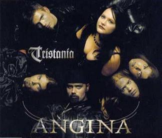 Tristania - Angina