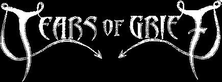 Tears of Grief - Logo