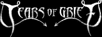 Tears of Grief - Logo