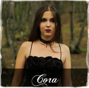 Cora Miron