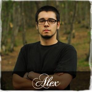 Alex Dascăl
