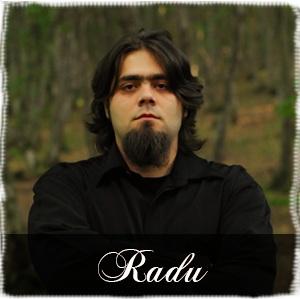 Radu Vatca