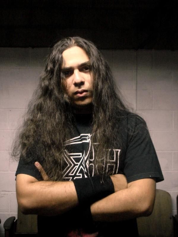 Julio Rodas