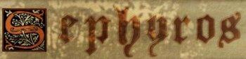 Sephyros - Logo