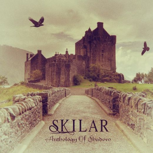 Holdaar / Moongates Guardian - Skilar: Anthology of Shadow