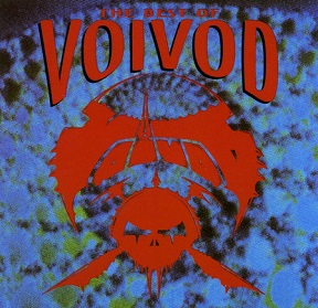 Voivod - The Best of Voivod
