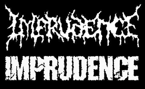 Imprudence - Logo