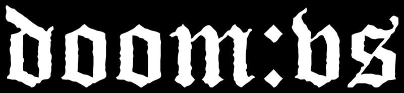 Doom:VS - Logo