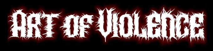 Art of Violence - Logo