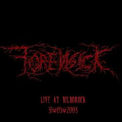 Forensick - Live at Bilborock (31-05-2003)