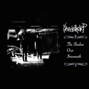 Nyarlathotep - The Shadow over Innsmouth